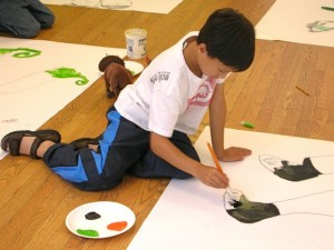 Children's Arts Amount Tax Credit in Ottawa