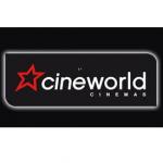 Cine world logo