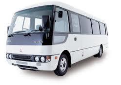Coach Hire Services in Dubai