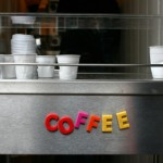 Coffee Shops near Alperton Station in London