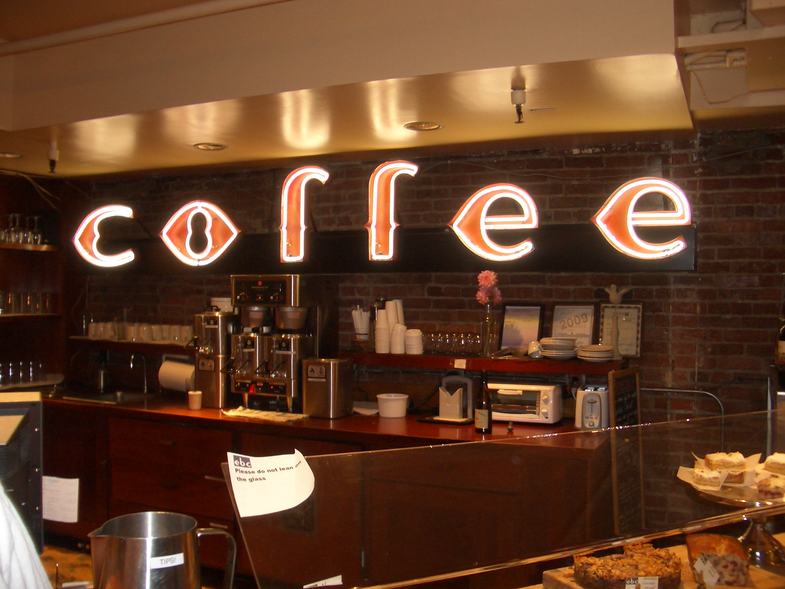 Coffee Shops near Bounds Green Station