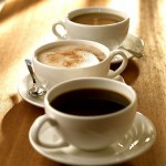Coffee Shops near Cannon Street Station London