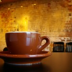 Coffee Shops near Green Park Station London