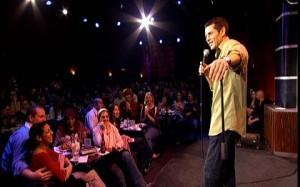 Comedy Clubs in Ottawa