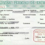 How to Get Cuba Tourist Visit Visa from London