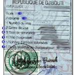 Djibouti Visa