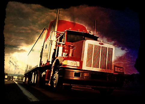 Driver Licensing For Lorries In London