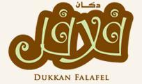 Dukkan Falafel – Jumeirah