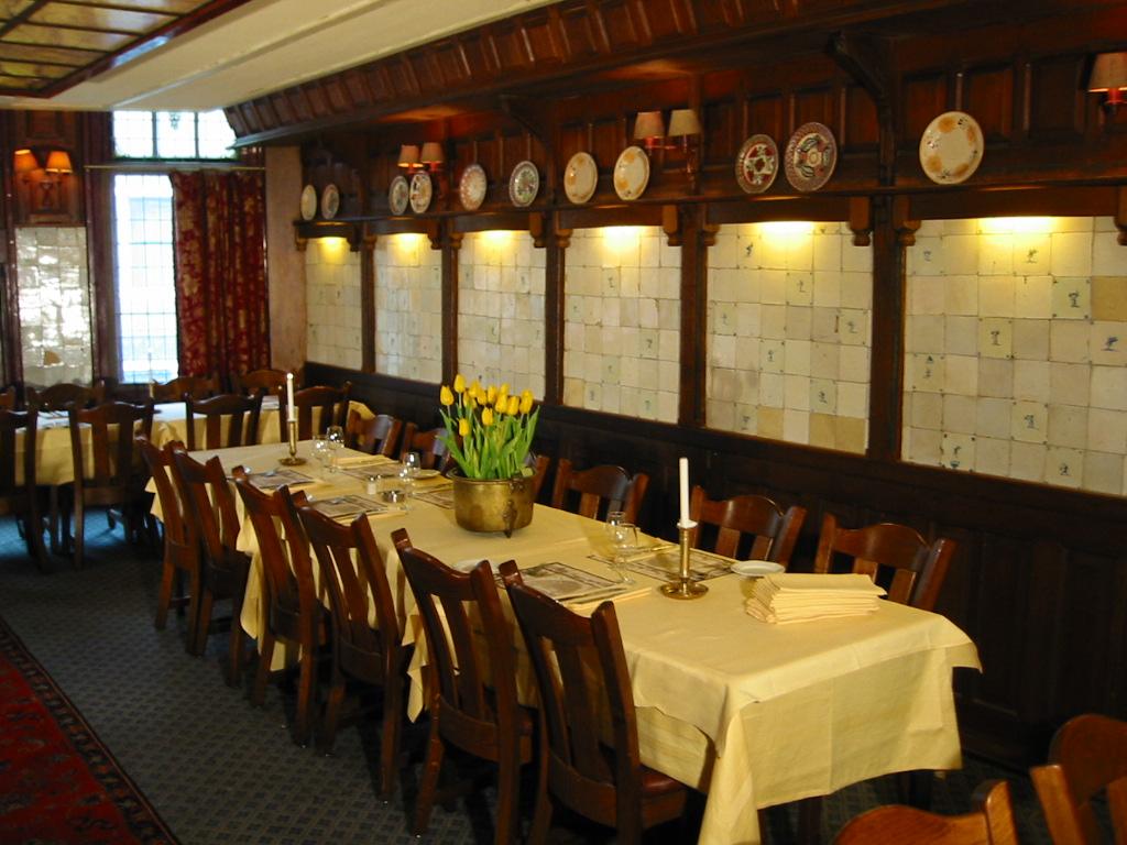 Dutch restaurants in Montreal