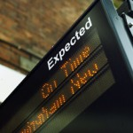 Finchley Road Station Timetable in London