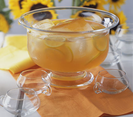 Fish House Punch Cocktail Recipe