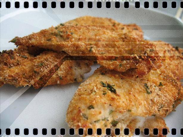 Steps to Cook Garlic Butter Cheddar Chicken