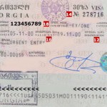 Georgia Visa