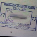 How to Get Grenada Tourist Visit Visa from London