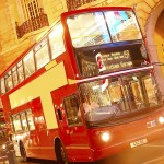 Guide for Public Transport Safety in London