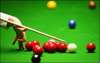 Guide to Play the Great Game of Snooker