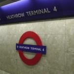Health & Beauty near Heathrow Terminal 4 Tube Station in London