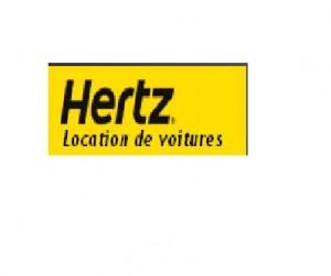 Hertz Paris Carroussel