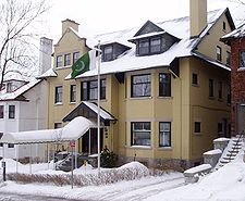 High Commission for Pakistan in Ottawa Overview