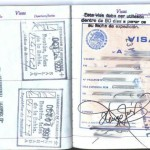 How to Get Honduras Tourist Visit Visa from London