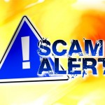 Tips for Avoiding Online Scams in London
