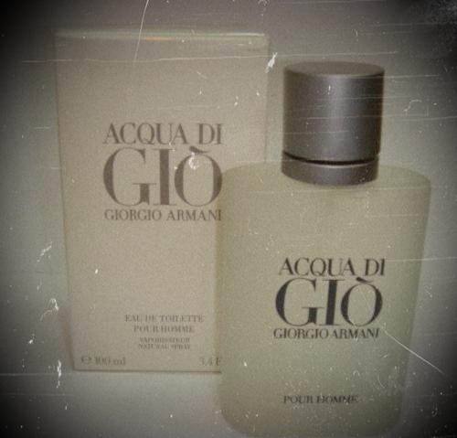 How to Spot Fake Armani Perfumes