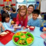 How to be a Preschool Teacher in London
