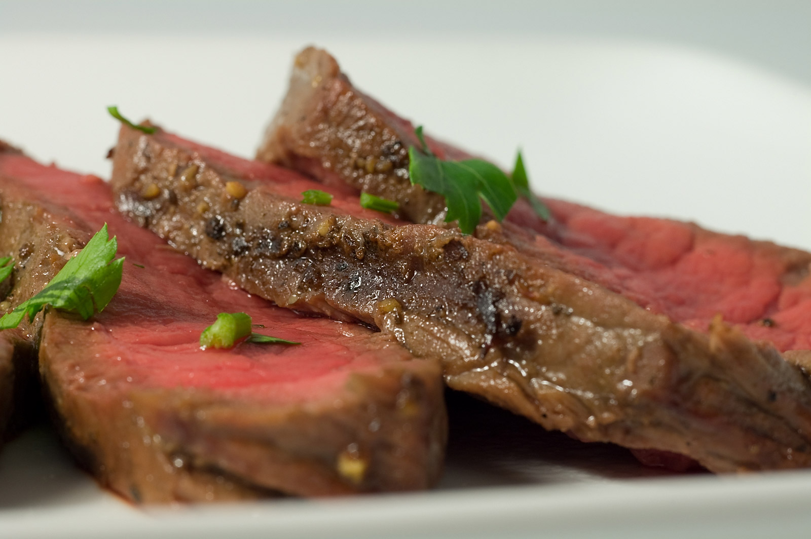 How to make a London Broil Steak