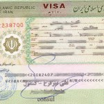 How to Get Iran Tourist Visit Visa from London