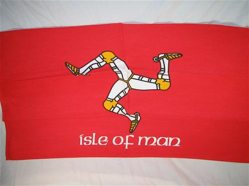 Isle of Man visa