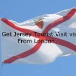 Jersey Visa