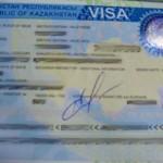 Kazakhstan Visa