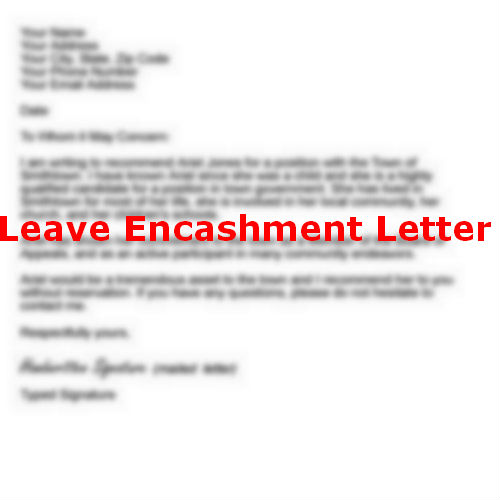 How to write application for leave encashment how to file rti application where how who what sample letter requesting for changing annual leave spiritdancerdesigns Choice Image