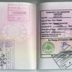 How to Get Lebanon Tourist Visit Visa from London