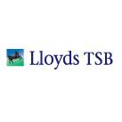 Lloyds TSB bank near Harrow and Wealdstone station london