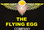 The Flying Egg Cafe Coffee Shop near Hatton Cross London