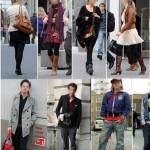 How to Dress like a Londoner