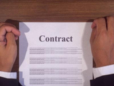 how to make an agreement legally binding