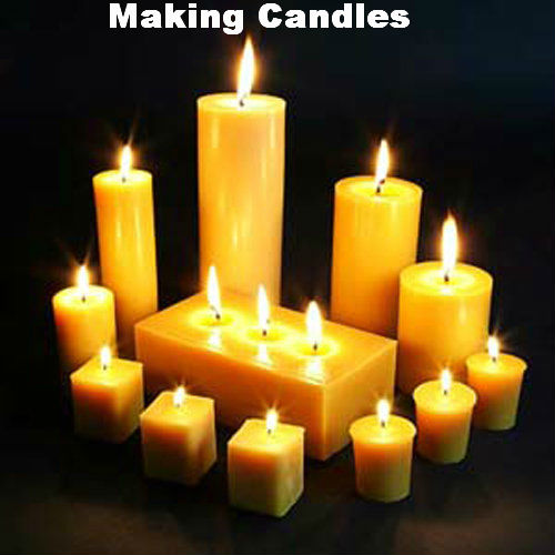 How to Make Money Selling Candles: Making a Profitable Business