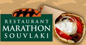 Marathon Souvlaki Restaurant