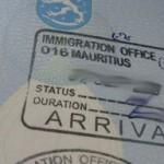 Mauritius Visa