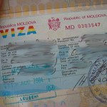 How to Get Moldova Tourist Visit Visa from London