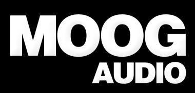 Moog Audio Inc