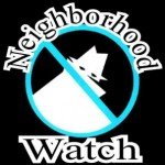 Neighbourhood Watch program in London