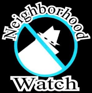 Neighbourhood Watch program in London