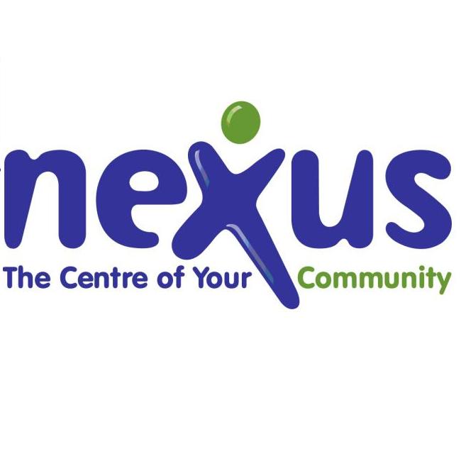 Nexus Amersham tube Station logo