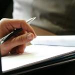 Leave Letter for Office