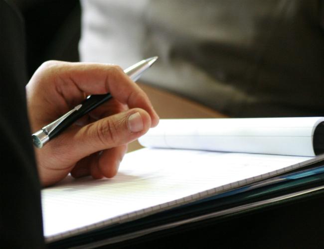 Leave Letter for Office Sample