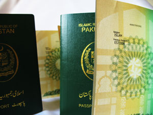 Pakistani Tourist Visa in Ottawa