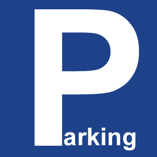 Parking at Finchley Central Tube Station in London